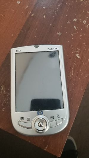 Hp ipaq 2003 pocket pc for Sale in Bow, NH