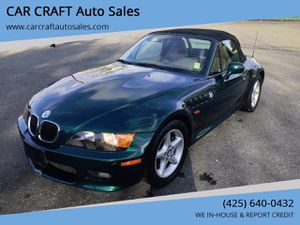 1998 BMW 3 Series for Sale in Brier, WA