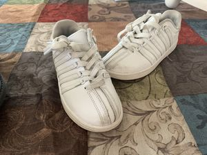 Little girl boots and sneakers size 2 for Sale in Camp Lejeune, NC