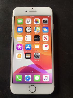 iPhone 7 128gb unlocked any carrier for Sale in Inglewood, CA