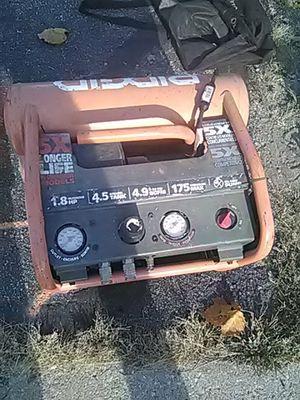 Rigid air compressor for Sale in Obetz, OH