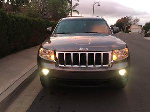 Jeep Grand Cherokee 2012 Laredo 4x4 for Sale in Mission Viejo, CA