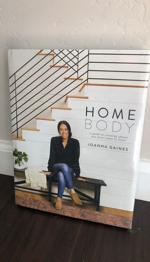 Brand New Homebody Book for Sale in San Diego, CA