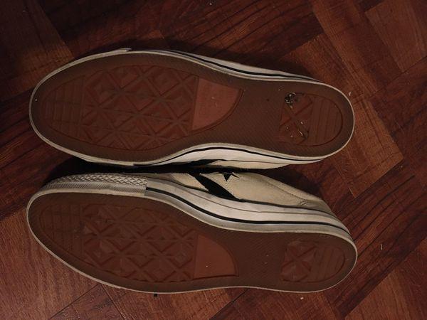Men's converse skateboarding shoes 11.5 -$20. North Santa Ana