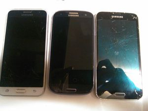 """Samsung galaxy /Lg/32"""" flatsceen/ for Sale in Parlier, CA"""
