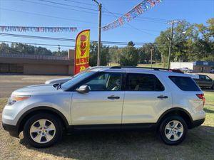 2013 Ford Explorer for Sale in Philadelphia, MS