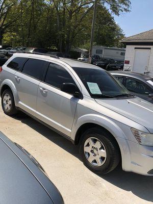 2009 Dodge Journey for Sale in Decatur, GA