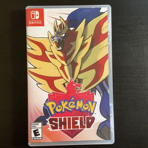 Pokémon Shield For The Nintendo Switch for Sale in Oak Park, IL