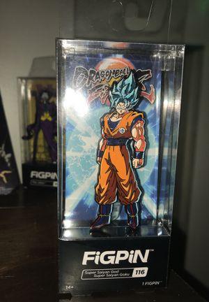 Super Saiyan God Goku for Sale in Washington, DC