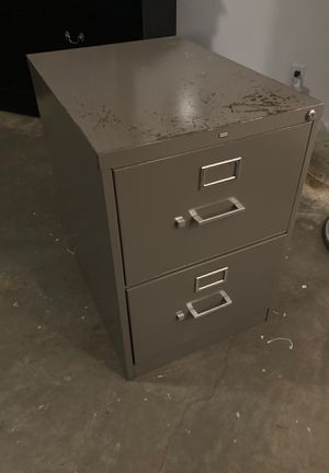 File cabinet for Sale in Midland, TX