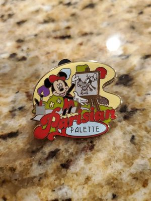 Disney pins for Sale in Buford, GA