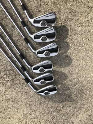 Taylormade Tour Preferred CB Irons 5-P, AW - Golf for Sale in Lehigh Acres, FL