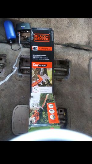 Trimmer for Sale in Columbus, OH