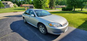 2012 Chevy Impala for Sale in Youngstown, OH
