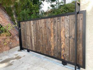 Customs irón Gates,fences for Sale in Bellflower, CA