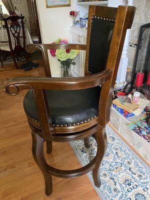 Swivel Bar stool for Sale in Alexandria, VA