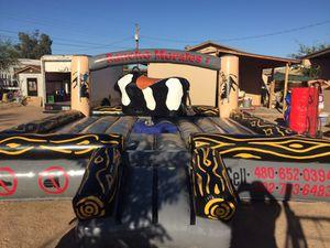 Toro mecánico for Sale in Phoenix, AZ