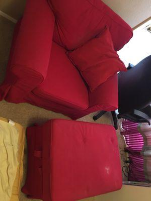 Chair/ futon for Sale in Phoenix, AZ