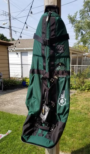 Club Glove Last Bag Large Pro Golf Travel Bag Never Used for Sale in Chicago, IL