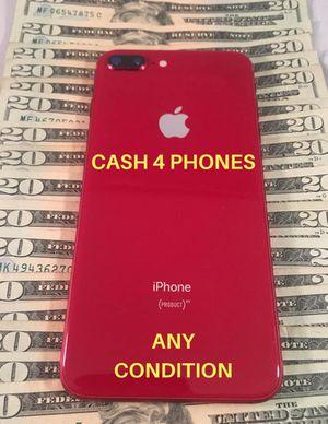 iPhone X // READ PHOTO for Sale in Ottumwa, IA