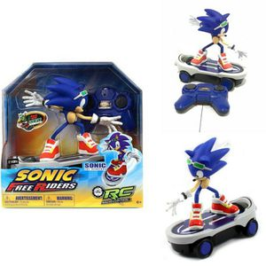 Brand NEW! Sonic The Hedgehog Novelty Kids Remote Control Toy For Everyday Use/Outdoors/Gaming/Toys/Parties/Birthday Gifts for Sale in Carson, CA