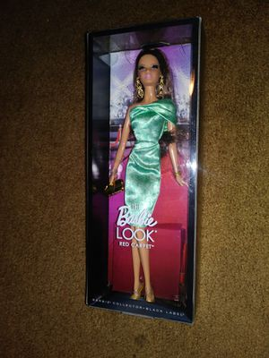 The barbie look..new.NRFB for Sale in Fresno, CA