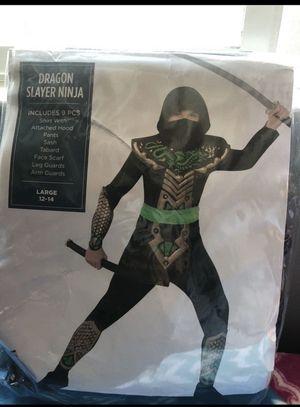 Kids Dragon Costume for Sale in Carson, CA