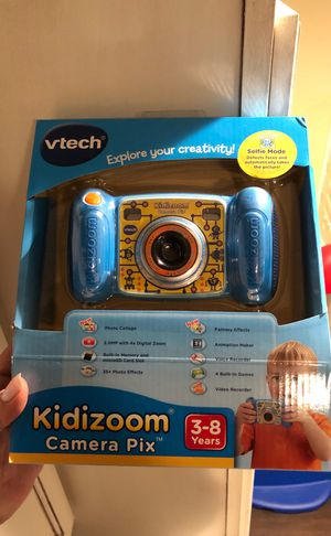 Camera for kids and games for Sale in Commerce City, CO