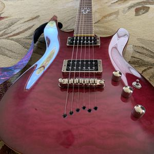Electric Guitar. Like New Also Have An Old Amp To Go With It . for Sale in Vero Beach, FL