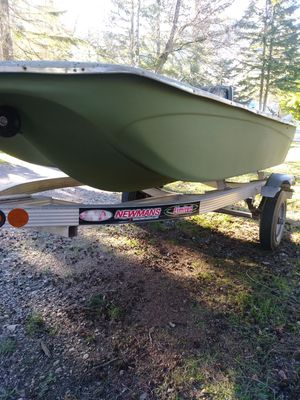 Boat for Sale in Gold Bar, WA