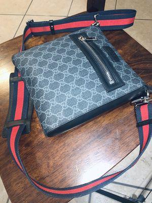 GUCCI GG Black Small Messenger Bag for Sale in Tempe, AZ