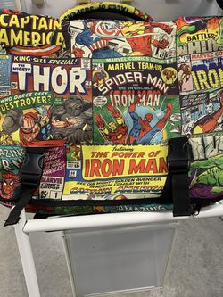 Marvel Comics Messenger Bag for Sale in Hayward,  CA