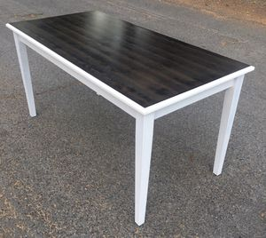 Recycle dining or kitchen table to help with suicide prevention for Sale in Vancouver, WA