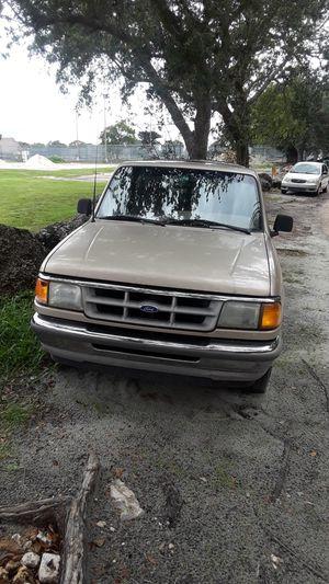 Ford Ranger 94 for Sale in Miami, FL