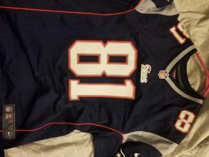 patriots aaron hernandez jersey for Sale in Inglewood, CA
