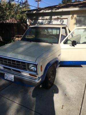 Ford ranger for Sale in Modesto, CA