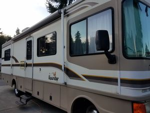 1997 Fleetwood Bounder Class A RV for Sale in Tacoma, WA