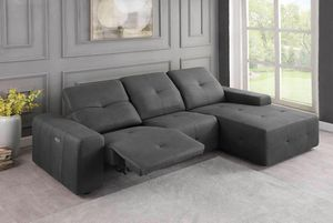Sectional Recliner for Sale in Hialeah, FL