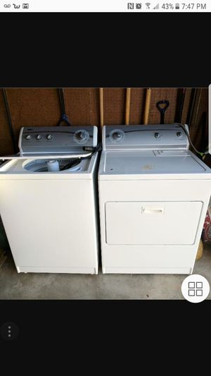 Kenmore washer and dryer for Sale in Hawthorne, CA