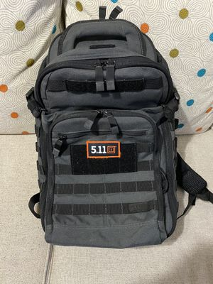511 tactical backpack for Sale in Fontana, CA