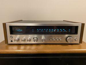 Kenwood solid state receiver for Sale in Hudsonville, MI