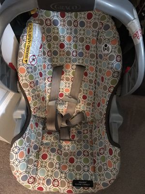 Car seat for Sale in Laurel, MD