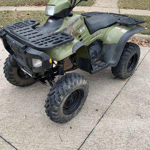 polaris 325cc for Sale in Cedar Hill, TX