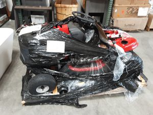 "Troy Bilt Bronco Lawn Tractor 42"" Model 13AL78SB023 for Sale in Los Angeles, CA"
