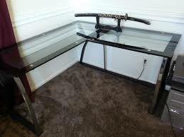 Desk glass for Sale in Frostproof, FL
