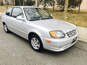 2003 Hyundai Accent ! ONLY 100k miles ! GReat 1st car for Sale in Lanham, MD