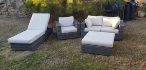 Outdoor patio furniture for Sale in Snellville, GA