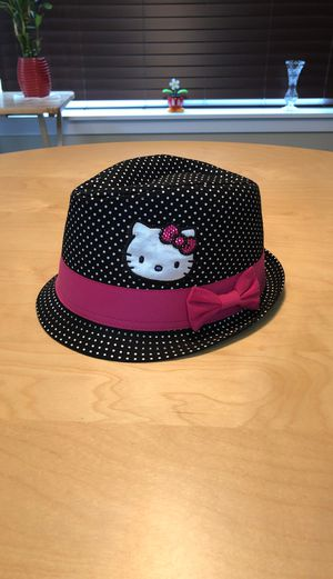 Hello Kitty - Child's Fedora for Sale in Beaverton, OR