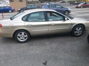 03 Ford Taurus Loaded for Sale in Pittsburgh, PA