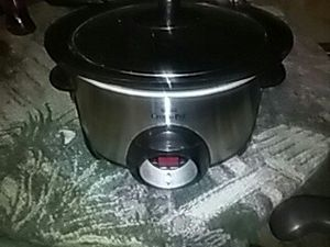 Smart crock pot for Sale in Columbus, OH